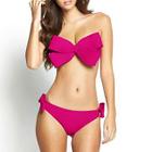 Bow Bikini / Set: Bow Bikini + Skirt 1596