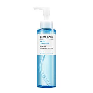 Super Aqua Watery Cleansing Oil