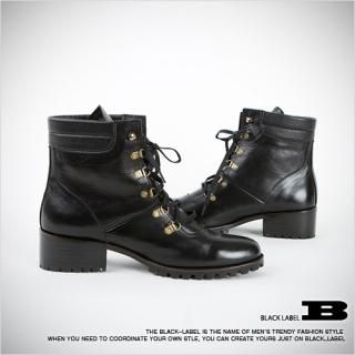 Buy Style Impact Lace-Up Boots 1021695968