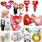 Microfoil Balloon Party Decoration 1596