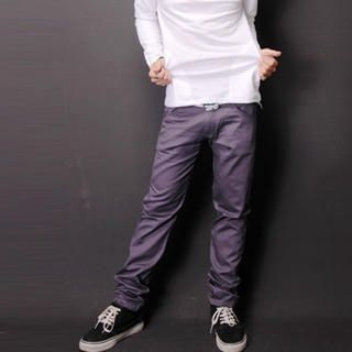 Buy SLOWTOWN Slim-Fit Pants 1022962964