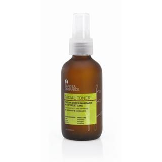 Italian Green Mandarin with Sweet Lime Facial Toner 4 oz