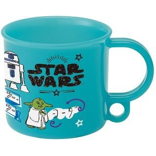 Star Wars Plastic Cup 200ml 1064032831