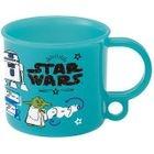 Star Wars Plastic Cup 200ml 1596