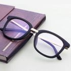 Square Frame Glasses 1596