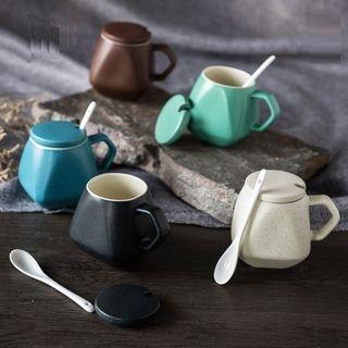 Mug with Lid 1060432786