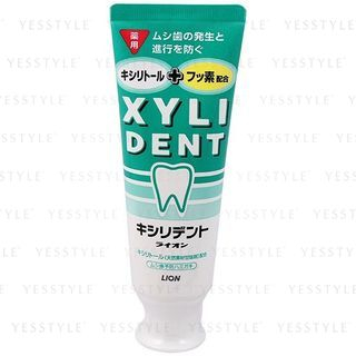LION - Xilident Toothpaste 120g 1055055996