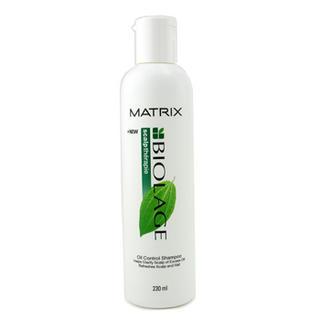 Buy Matrix – Biolage Scalptherapie Oil Control Shampoo 230ml
