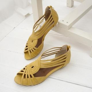 Buy Cookie 7 Faux-Leather Sandals 1022468276