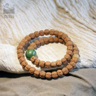 Wooden Beaded Layered Bracelet от YesStyle.com INT
