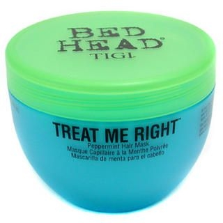 Buy Tigi – Bed Head Treat Me Right – Peppermint Hair Mask 200ml/8oz