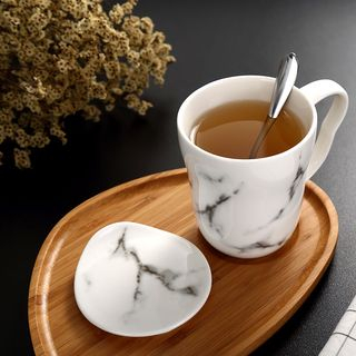 Ceramic Mug with Lid 1062154959