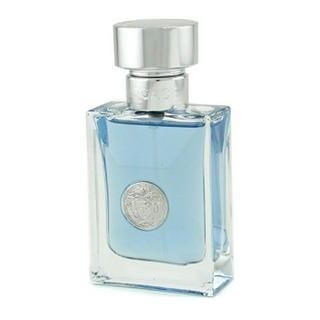 Buy Versace – Versace Pour Homme Eau De Toilette Spray 30ml/1oz
