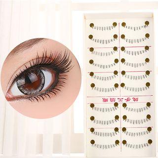 Image of Eyelashes #111