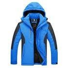 Padded Hooded Zip Jacket 1596