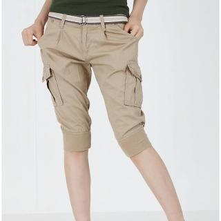 Picture of Hep.burn Cropped Pants 1022451270 (Hep.burn Apparel, Womens Pants, South Korea Apparel)