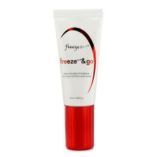 Freeze and Go Instant Smoother and Brightener 20ml/0.68oz