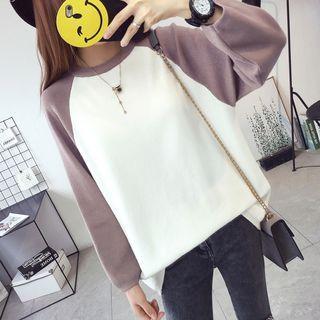 Raglan Sweater 1062358886