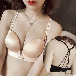 Seamless Bra / Set: Seamless Bra + Panties 1060256070