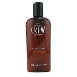 American Crew – Men Stimulating Conditioner (For Soft, Manageable Hair) 250ml/8.45oz