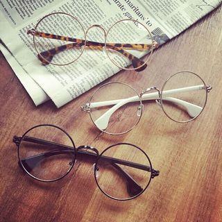 Round Glasses 1049120568