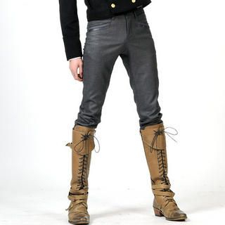 Picture of deepstyle Dress Pants 1021931570 (deepstyle, Mens Pants, Korea)