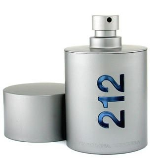 Buy Carolina Herrera – 212 Eau De Toilette Spray 50ml/1.7oz