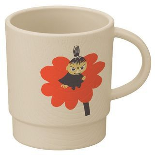 MOOMIN Stacking Plastic Cup (Little My) 1058370491