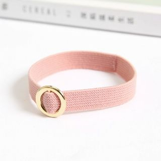 Image of Circle Hair Tie