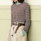 Striped Long Sleeve T-Shirt 1596