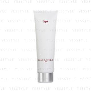 Image of Spa Treatment - Absowater Clear Cleansing Gel 120g