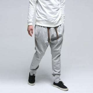 Picture of Style YOURS Drop-Crotch Sweatpants 1022007573 (Style YOURS, Mens Pants, Korea)