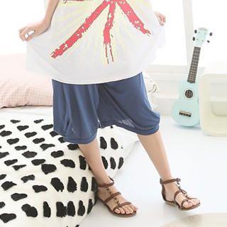 Buy eFashion Gaucho Pants 1023018150