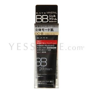 Mineral BB Gel Cream SPF 30 PA++ (#OC-B)