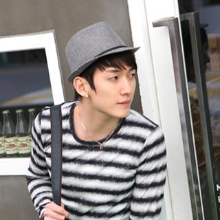Picture of Groove9 Fedora Hat 1022481722 (Groove9, Mens Hats & Scarves, Korea)