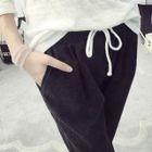 Cropped Sweatpants 1596