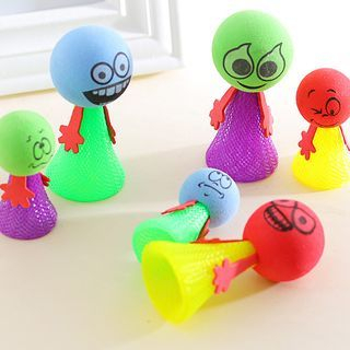 Printed Bounc Ball Toy 1065097076