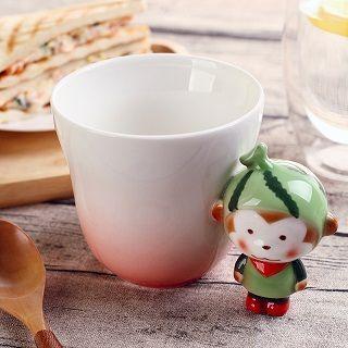 Cartoon Ceramic Cup 1050841429