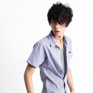 Picture of SERUSH Check Shirt 1022803803 (SERUSH, Mens Shirts, Taiwan)
