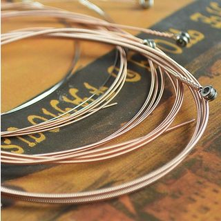 Acoustic Guitar String 1066789265