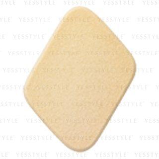 Image of Alblanc Sponge Puff For Moist White Liquid Foundation 1 pc
