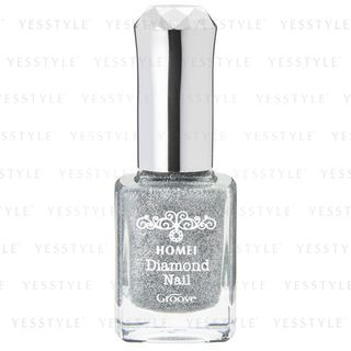 Diamond | Polish | Nail