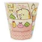 Sumikko Gurashi Printed Plastic Cup (Pink) 1596