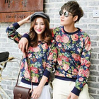 Couple Floral Print Pullover от YesStyle.com INT