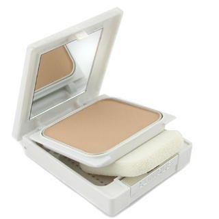 Buy Clinique – Derma White Bright C Powder Makeup SPF29 (Case + Refill) # 04 Cream Beige 10g/0.35oz