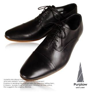 Picture of Purplow Handmade Genuine Leather Oxford 1004720208 (Other Shoes, Purplow Shoes, Korea Shoes, Mens Shoes, Other Mens Shoes)