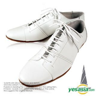 Buy Purplow Handmade Genuine Leather Sportive Oxford 1004720172