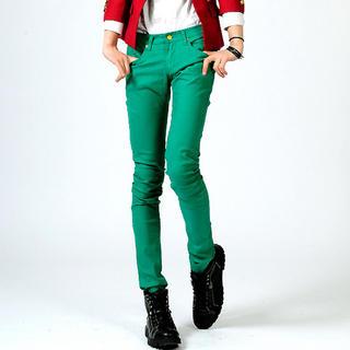 Buy deepstyle Skinny Pants 1022518905