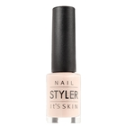 ItS SKIN - Nail Styler Nudie 1596