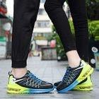Color-Block Sneakers 1596